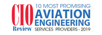 Top 10 Aviation Engineering Services Companies - 2019
